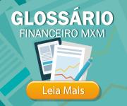 glossário financeiro
